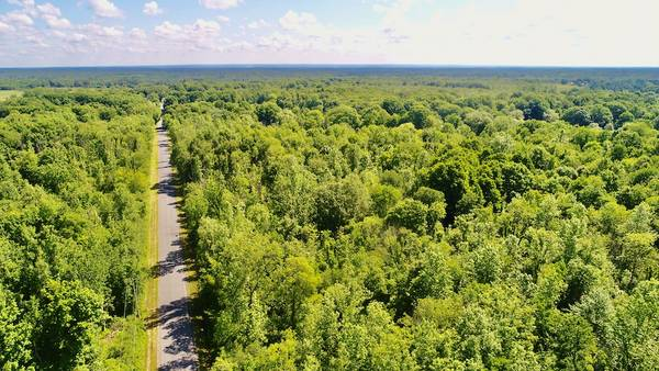 Photo Great future building lot on quiet road (George Road, Mexico NY)