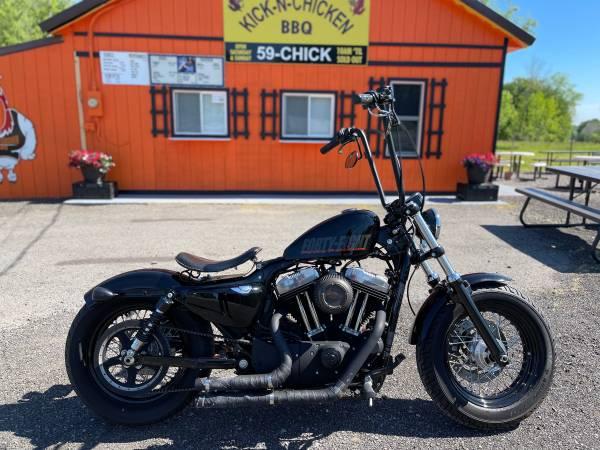 Photo HD Sportster 48 - $6,999 (Phoenix)