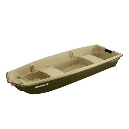 Photo Jon Boat For Sale - $525 (Syracuse)