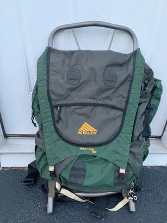 Photo Kelty Backpack - $40