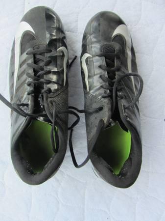 Photo Nike Vapor Pro Low 511340 001 Cleats Men39s 11 - $8 (Manlus)