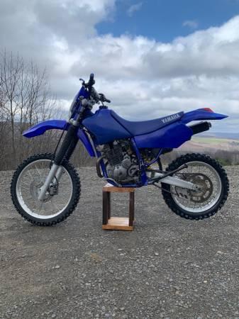 Photo Yamaha TTR-250 - $2500 (Homer)