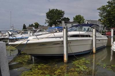 Photo 1984 Sea Ray 340 Sundancer  - $10,000 (tallahassee)