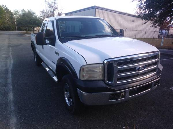 Photo 2006 Ford F250 SD 4x4 - $7995