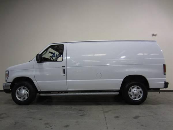 Photo 2012 Ford E250 Cargo Van - $7902 (Tallahassee)