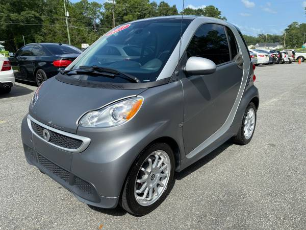 Photo 2013 SMART FORTWO PURE HATCHBACK SUPER NICE GAS SAVER $4995 CASH - $4,995 (A-PLUS AUTO SALES)