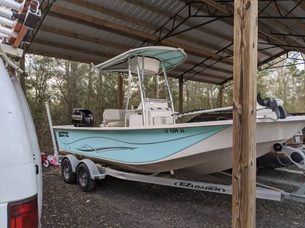 Photo 2018 Carolina skiff 218 DLV - $36,000