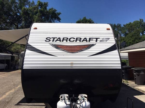 Photo 2019 Starcraft Autum ridge - $15,999 (Tallahassee)