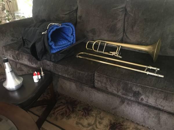 Photo Bach 42 - $1,300 (Tallahassee)