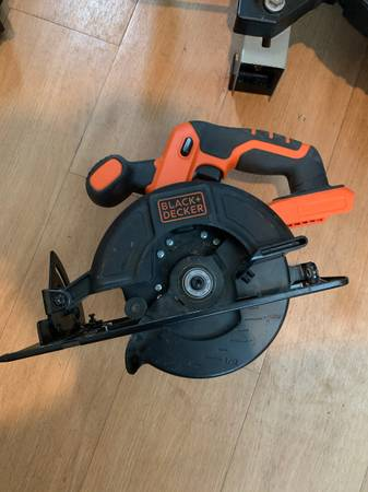 Photo Black and Decker Tools - $1 (Tallahassee)