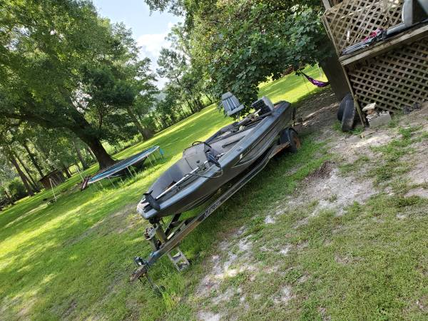 Photo Boat for sale - $700 (Thomasville)