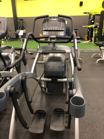 Photo Elliptical - ARC Trainer - Concept 2 - $1 (Tallahassee)