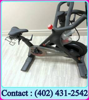Photo Nice model --Peloton Bike in Excellent Shape - $1000 (tallahassee)