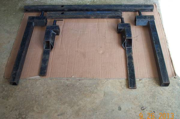 Photo Out of Business Sale Wheel lift type motorcycle carrier - $199 (Tallahassee, Fl)