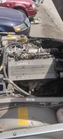 Photo Saab 900 - $700 (Havana)