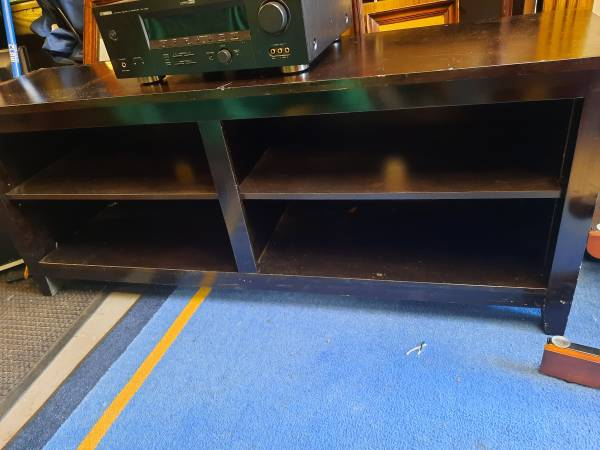 Photo T.V stand - $65 (Tallahassee)