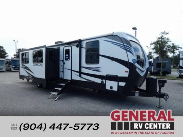 Photo Travel Trailer 2021 Keystone RV Outback 340BH - $52,728