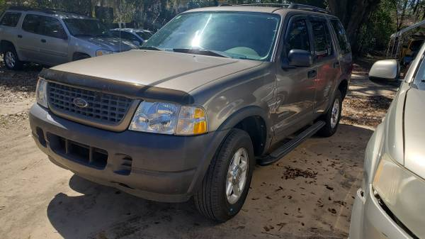 Photo WOW2004 2004 FORD EXPLORER $2995 CASH PRICE TODAYFAIRTRADE AUTO - $2995 (314 WHITE DR. FAIRTRADE AUTO SALES)