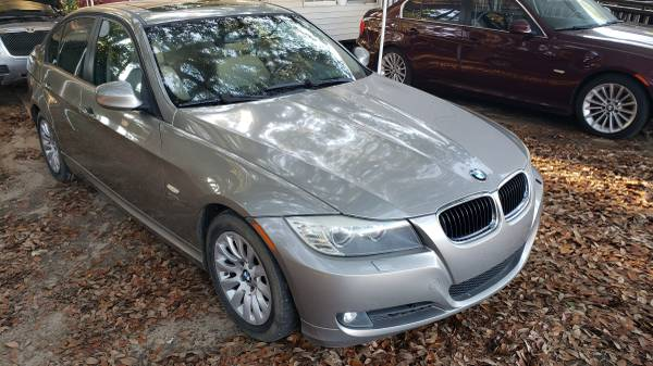 Photo WOW2009 BMW 328XI AWD$3990 CASH PRICE TODAYFAIRTRADE AUTO - $3995 (314 WHITE DR. FAIRTRADE AUTO SALES)
