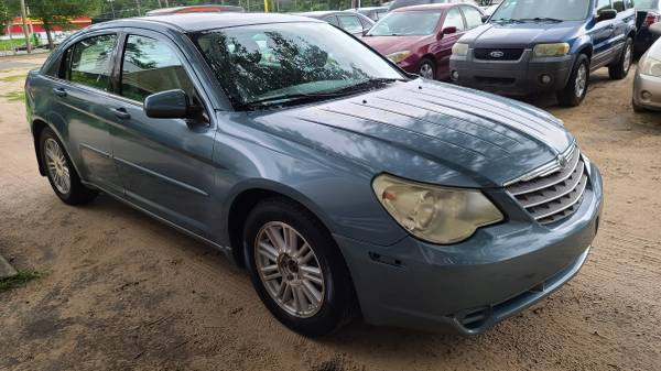 Photo WOW 2007 CHRYSLER SEBRING CLEAN 138K MILES 2995 FAIRTRADE AUTO - $2,995 (314 white drive, tallahassee fl)