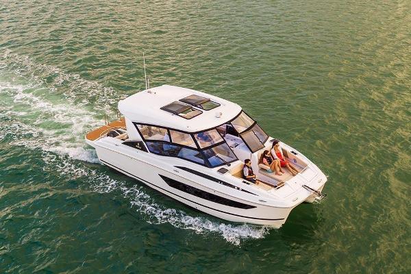 Photo Aquila 32 boats for sale