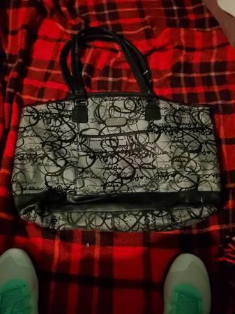 Photo colorful handbag made by jessica simpson - $15 (Tallahassee)