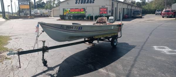 Photo 1989 Sea Nymph - $1,600 (Hudson)