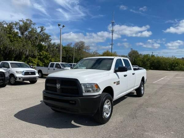 Photo 2015 RAM RAM PICKUP 2500 TRADESMAN - $18,990 (Sarasota, FL 941-408-4199)