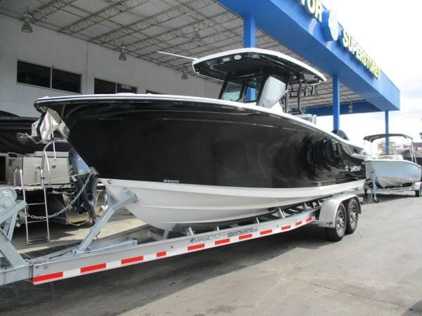 Photo 2020 Blackfin 272 Twin 300 Merc V8 (Palm Harbor)