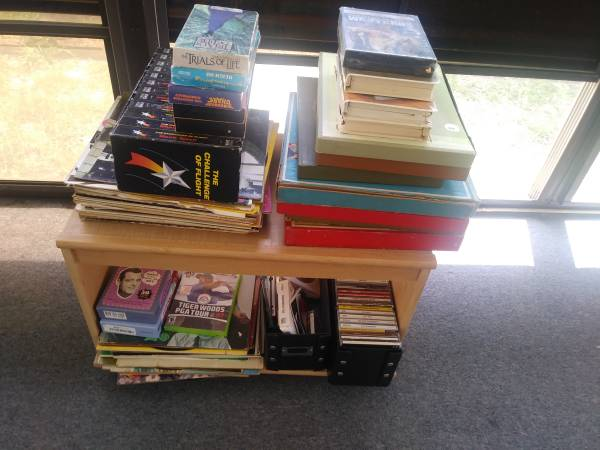 Photo FREE MUSIC, ALBUMS AND CDS (New Port Richey)