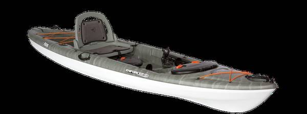 Photo GREAT DEAL ON NEW 1239 FISHING KAYAK - $499 (Ta bay Watersports West)