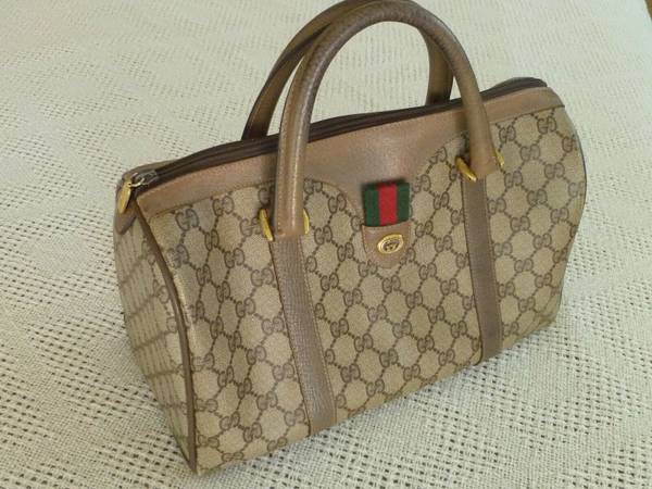 Photo GUCCI PURSE - Matching Wallet - VINTAGE (NEW PORT RICHEY)