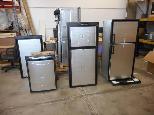 Photo RV REFRIGERATORS FOR SALE - $1 (LARGO)