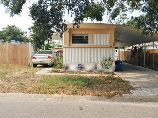 Photo TURN KEY 21.5 MOBILE HOME - NEW PORT RICHEY $78,000 FIRM (NEW PORT RICHEY)