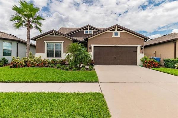 Photo The home benefits from a quiet location on a cul de sac (RIVERVIEW, FL)