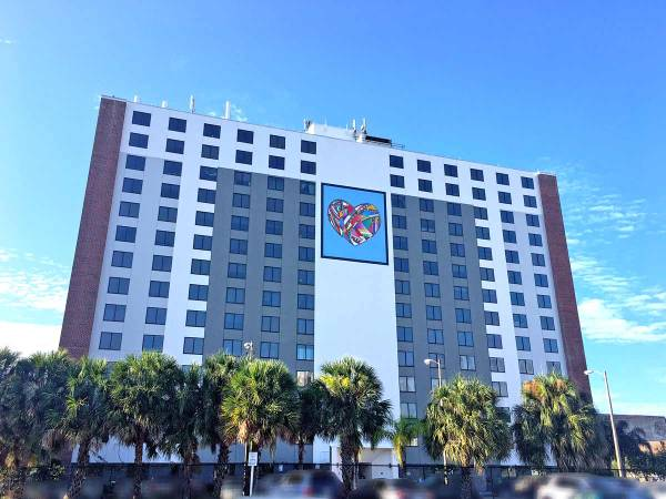 Photo Vista Apartments where Life is Worth Living 62 (Downt (TAMPA)