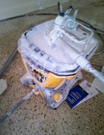Photo Wagner Airless Paint Sprayer - $20 (Spring Hill)