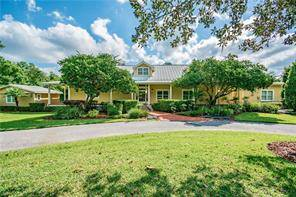 Photo Welcome to Polo Place a custom built estate. (PLANT CITY, FL)