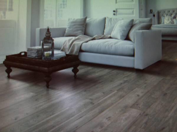 Wood Flooring Pergo Max Premier Silver