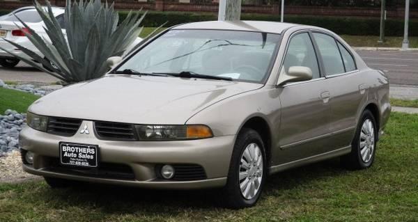 Photo 2003 Mitsubishi Galant  - $2,500 (Palm Harbor)