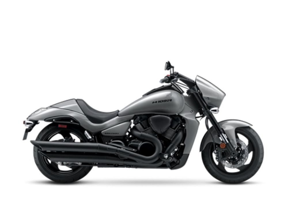 Photo 2020 Suzuki Boulevard M109R B.O.S.S. $13499