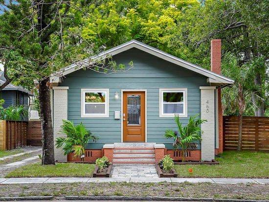 meticulously renovated 2 bedroom/2 bath bungalow (460 22nd ...