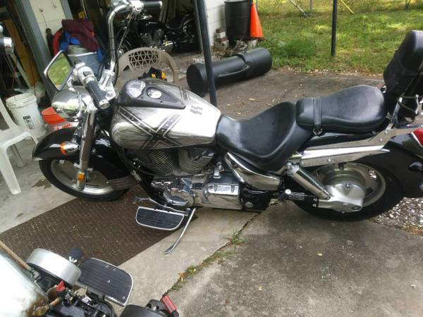 Photo motorcycles for sale - $3,500 (St.Petersburg)