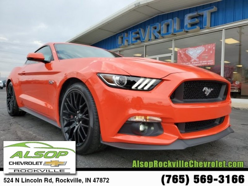 2015 Mustang Gt For Sale Nc