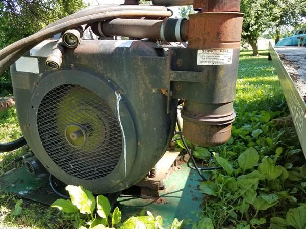 Photo Wisconsin V4 Engine, Motor - $1450