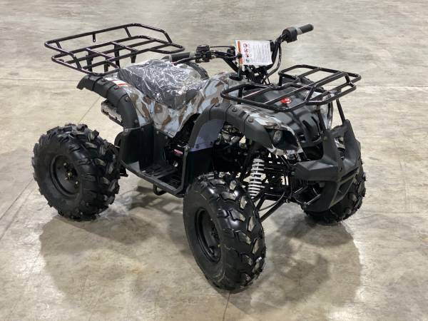 Photo 40cc-250cc Kid  Adult ATVs  Dirt Bikes  Go-Karts TAX-RETURN SALE - $599 (Fast  Flexible Financing)