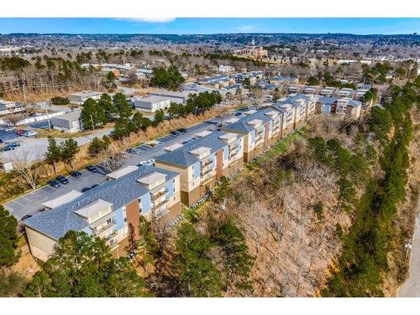 Photo Carve out savings at the Residences at the Overlook (Little Rock)