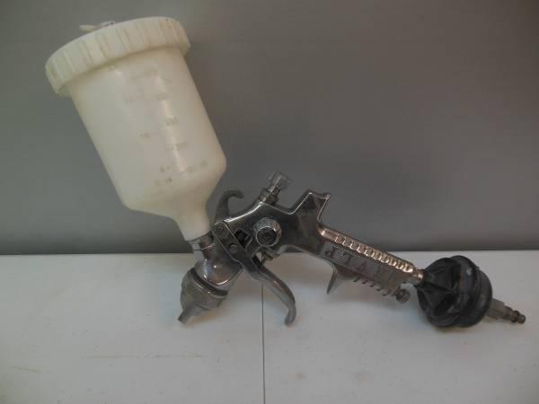Photo HVLP Spray Paint Gun - $35 (Texarkana, Arkansas)