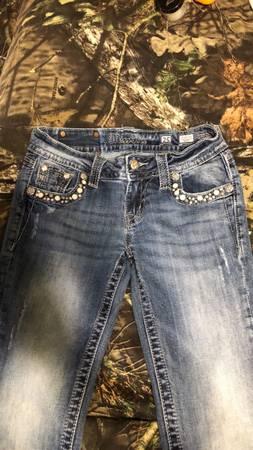 Photo Miss me jeans - $30 (Shreveport)