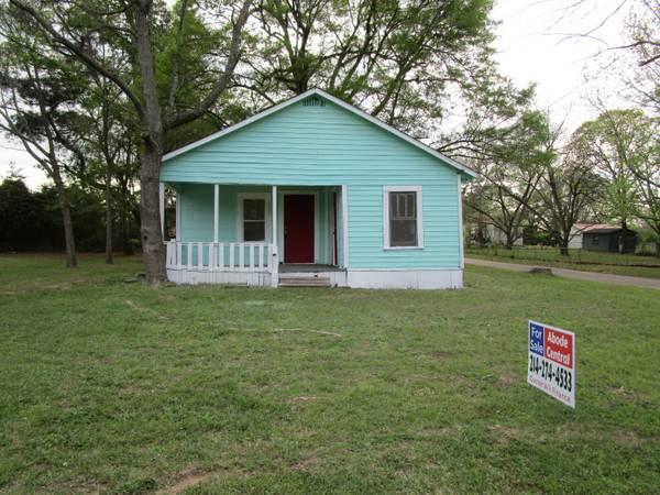Photo Owner will finance 523 N. Center New Boston, TX 21 $39,000 (New Boston, TX)